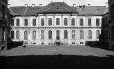 Jan Blažej Santini-Aichel: Convent (1997). Photographer: Daniel Šperl