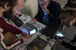 workshop by Peter Sinclair - Mobile Landscapes-Mobile Soundscapes_7.jpg