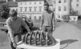 Igor Hlavinka, Laco Čarný, Fungus – průzkum místa, 1994-igor_hlavinka_laco_carny_fungus_-_pruzkum_mista1994_foto_d.s.jpg