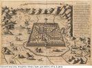 Athanasius Kircher: Atanasius Kircher, Topographia Paradisi Terrestris. Photographer: archive of the artist