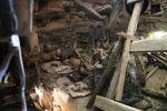 Kostlivci MBSS - strážní kaple Panny Marie sedmi bolestných smrtí
