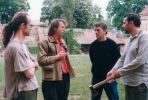 Rites de Passages (1998). Photographer: Archive