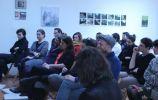 Explore Your 1000 Voices - Shelley Hirsch - Školská 28 Gallery