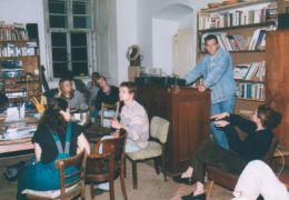 Led Art:  (1998)Fotograf: Vesna Grginčevič