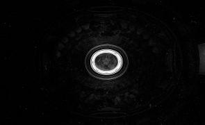Daniel Šperl: Study of the Light over One Day (1997). Photographer: Daniel Šperl