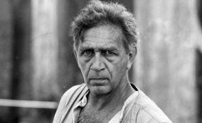 Jimmie Durham: Portrait (1995). Fotograf: Daniel Šperl