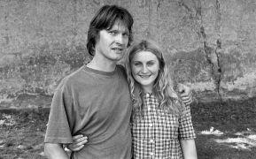 Martina Tomášková, John Dickson:  (1995)Photographer: Daniel Šperl