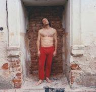 Marion M. Bordier:  (1999)Fotograf: author´s archive