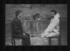 Michal Murín, Peter Kalmus:  (1998)Photographer: David Horan