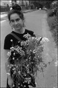 Suzanne Miller: Portrait (1995). Photographer: David Miller
