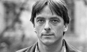 Tilman Küntzel: Portrét (1995). Fotograf: Daniel Šperl