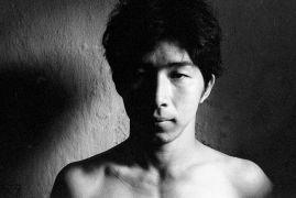 Ryo Takahashi:  (1993)Photographer: Daniel Šperl
