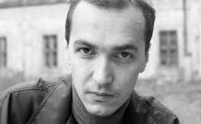 Stefan Bohnenberger:  (1994)Photographer: Daniel šperl