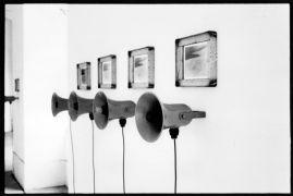Ron Sluik, Kurpershoek:  (1992)Fotograf: Iris Honderdos