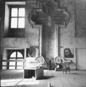 Adam Klimczak: The Room for Me and My Father (1994). Photographer: Gert de Ruijter