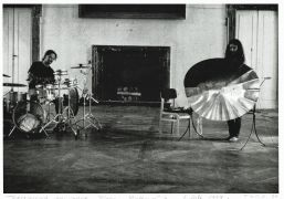 Anchelka Mazur, Jim Meneses:  (1994)Fotograf: Trudi van der Elsen