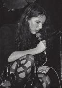 Anchelka Mazur:  (1994)Fotograf: Daniela Beranek