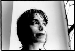 Anna Homler:  (1992)Photographer: Iris Honderdos