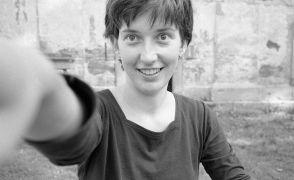 Anti Antošková:  (1999)Photographer: Daniel šperl