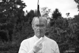 Baudouin Oosterlynck:  (1992)Fotograf: archive