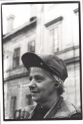 Bram Cox:  (1992)Photographer: Iris Honderdos