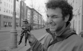 Charlie Citron:  (1999)Fotograf: Daniel Šperl