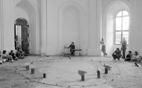 Christof Schläger: Inside-outside (1993). Photographer: Daniel Šperl