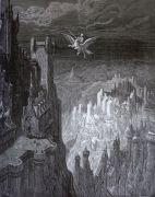 Gustave Doré: Ilustration (1994). Photographer: archive