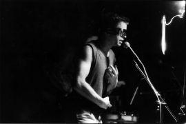 , Vladimír Kokolia: Concert (1994). Photographer: Daniel Šperl