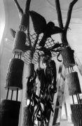 Ellen Gieles: Untitled — installation (1993). Photographer: Gert de Ruiter