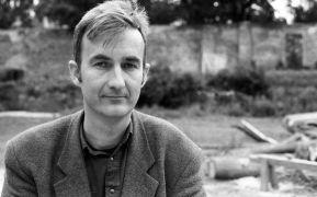 Erik Wijntjes: Portrait (1993). Photographer: Daniel Šperl