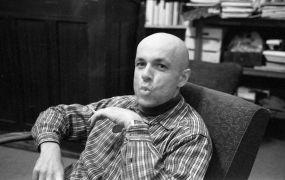 Erwin Redl:  (1999)Photographer: Daniel Šperl