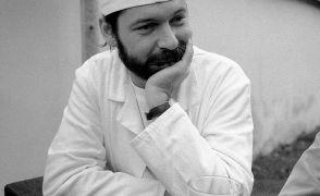 Richard Fajnor:  (1999)Photographer: Daniel šperl