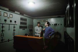 Genot Centre: Ondřej Lasák and Wim Dehaen; founders of Genot Centre, photo by  Ľubica Martincová (2017). Photographer: Ľubica Martincová