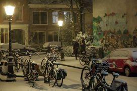 Gert de Ruijter: Amsterdam