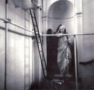 Gertrude Moser-Wagner:  (1994)Fotograf: Erika Kifli