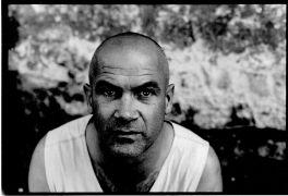 Guus Koenraads:  (1992)Fotograf: Iris Honderdos