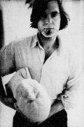 Henri van Zanten: Portrait (1993). Photographer: Gert de Ruyter