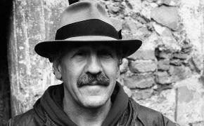 Herman Makkink: Portrait (1993). Photographer: Daniel Šperl