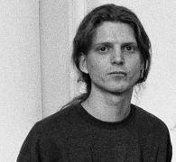 Antonín Hlávka:  (1993)Photographer: Daniel šperl