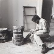 Jagdish Chander:  (1994)Fotograf: Erika Kiffl