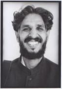 Jagdish Chander:  (1994)Fotograf: Gert de Ruijter