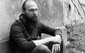 Jan Svoboda:  (1993)Fotograf: Daniel Šperl