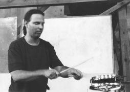 James Meneses:  (1994)Fotograf: Radovan Kodera