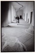 Jitka Svobodová: Candle (1993). Photographer: Atelier AK