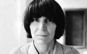 Jitka Svobodová: Portrait (1993). Photographer: Daniel Šperl