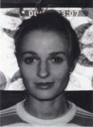 Monika Karasová:  (1997)Photographer: archive