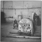 Monika and Bohuš Kubinski: The Sound of Silence (1994). Photographer: Archive