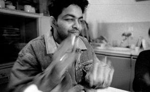 Medime Sovan Kumar:  (1999)Photographer: Daniel Šperl