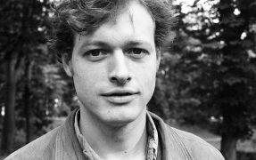 Meinbert Gozewijn van Soest: Portrait (1993). Photographer: Gert de Ruyter